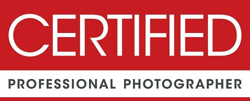 Certified Professional Photographer (CPP)